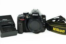 Nikon D3400 24.2MP Digital SLR DSLR Camera body