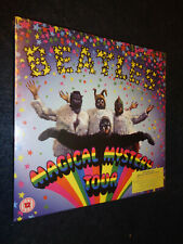 THE BEATLES MAGICAL MYSTERY TOUR DELUXE COLLECTOR'S EDITION - SEALED - O9 - FLG