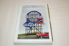 Pabst Blue Ribbon Neon Light Ho Scale Light Works Usa-Limited Edition