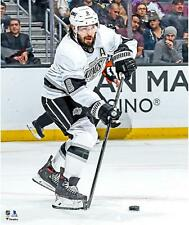 New ListingDrew Doughty Los Angeles Kings Throwback Alternate Jersey Skating 20x24 Photo