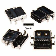 Lenovo E480 prise USB Type C Connecteur charge alimentation DC JACK USB C PORT