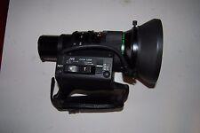 JVC HZ-416 zoom lens