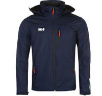 Helly Hansen Promenade Navy Full Zip Jacket Mens Size UK M  *REF47