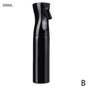 300ml Fine Mist Hairdressing Spray Bottle Salon Barber Sprayers Water Hair M5D3