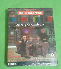 The Cranberries Doors And Windows Limited Edition Cdi NUEVO EAN 8712581051075