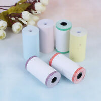 "2.24"" Thermal Self-adhesive Sticker Printing Paper for Paperang Photo PrintTS"