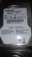 """Disque dur 2,5"""" Toshiba MK3276GSX HS 547"""