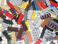 Lego ® Lot x10 Brique 1x4 Brick Modified Choose Model & Color NEW