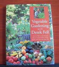 Vegetable Gardening with Derek Fell -1996 HCDC - How to Plant, What to Grow