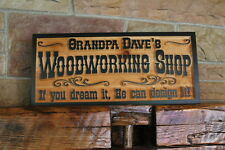 Custom Carved Wood Sign Personalized Plaque Rustic Signs Home Cabin Cedar Lake