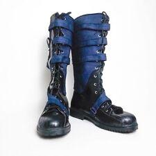 """Doctor Strange Cosplay Costumes Stephen """"Steve"""" Vincent Strange Leather boots"""