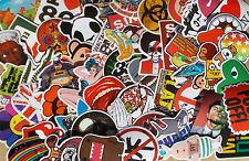 Sticker Decal Aufkleber 75-teiliges Set - Ideal für Stickerbomb, Auto, Bike ...