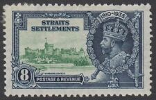 George V (1910-1936) Mint Hinged British Singles Stamps