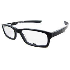 Oakley Bucket Man's OX1060-0251Eyeglasses Frame [Polished Black Color/51mm Size]