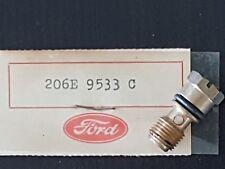 FORD ZEPHYR ZODIACMK II 1956 - 1956/10 JET CARB. MAIN # 140, 206E-9533-C NOS!