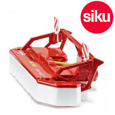 SIKU No 2461 1:32 Scale KUHN FRONT MOUNTED DISC MOWER Tractor Mounted Accessory