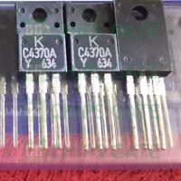 3PCS KEC KTC4370A TO-220 EPITAXIAL PLANAR NPN TRANSISTOR