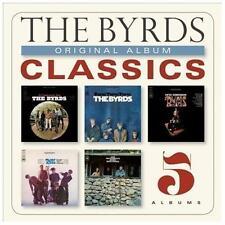 Original Album Classics [Box] by The Byrds (CD, Aug-2013, 5 Discs, Legacy)