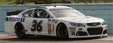 #36 Victor Gonzalez jr Mobil 1 2013 Chevy 1/43rd Scale Slot Car WATERSLIDE DECAL