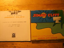Jimmy Cliff [2 CD Maxi] Higher and Higher + PROMO