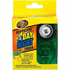 Zoo Med Repticare® Day & Night Timer