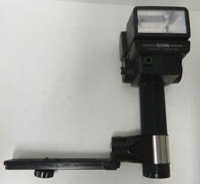 Sunpak Auto 522 Thyristor Handle Mount Flash Strobe
