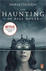 The Haunting of Hill House by Shirley Jackson (Paperback) New Book