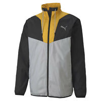 PUMA Men's Reactive Track Jacket