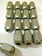 Wheel Nuts set of 16 Stainless Steel 1/2 UNF 60° Taper MGB P3035