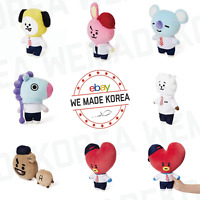 BT21 After School Standing Plush Doll Official K-POP Authentic Goods