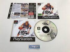 NBA Live 2003 - Sony PlayStation PS1 - PAL FR - Sans Boite