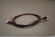"NEW 24"" JST 6S LIPO BALANCE LEAD EXTENSION SILICONE 20awg WIRE ADAPTER US SELLER"