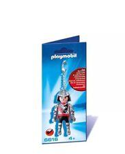 Playmobil Knight Key Chain