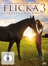 Flicka 3 (2012) NEU / DVD #14514