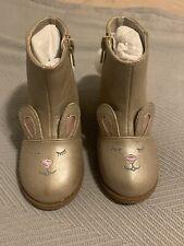 Sugar rabbit boots toddler size 7