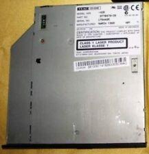 TEAC CD-224E LETTORE IDE CD ROM SLIM 977047A - 26 PER NOTEBOOK - USATO