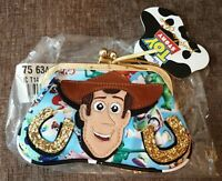 Irregular Choice Disney Toy Story Woody Purse BNWT There's A Snake In My Boot
