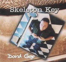 Gogo, David-Skeleton Key (Depeche Mode) CD NUOVO OVP