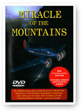 MISSING STINSON DOCO  - MIRACLE OF THE MOUNTAINS - Bernard O'Reilly rescue 1937