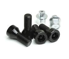 BMW Wheel Lock Set Anti Theft Lug Nuts with 2 Keys for F Chassis BMW (14 x 1.25)