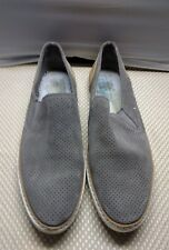 UGG Leather Slip On Loafers Sneakers Men's Size 11 US/42 EU