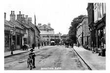 pt0856 - Boston Spa , Yorkshire - photo 6x4