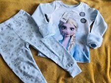 Frozen 2 Pyjamas PJs BNWT Age 2-3