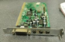 BTC 1817DS ISA Audio/Sound Card