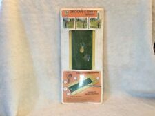 VINTAGE-Groove-e-swing trainer 1972 NEW 19th hole brand