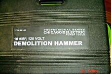 Chicago Electric Demolition Hammer