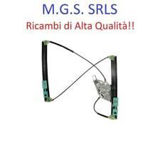 AUDI A6 AVANT 4B (08/01 - 01/12005) ALZACRISTALLO MECC ANT 5P DX