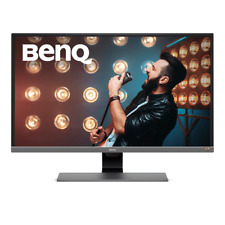 BenQ EW3270U 31.5 inch Widescreen 4K UHD HDR LED Monitor