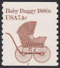 1902 7.4c Buggy Pnc1 - Pl# 2 - Mnh