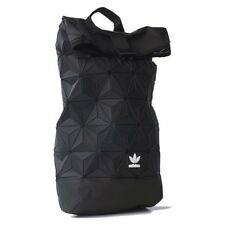 Adidas Issey Miyake Roll Top BLACK Backpack